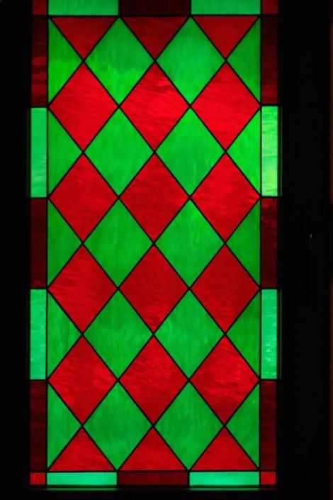 Best Place to Stay in Tarifa, Spain | Cortijo La Hoya | Casa Tramontana | Window Detail