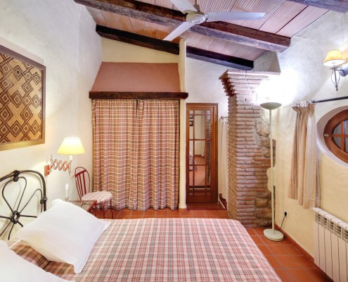 Tarifa Best Place to stay|Casa Luna|Bedroom