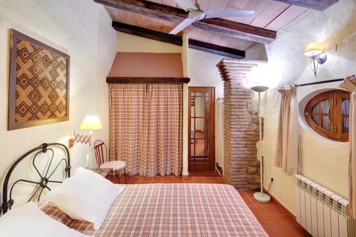 Tarifa Best Place to stay|Casa Luna|Bedroom