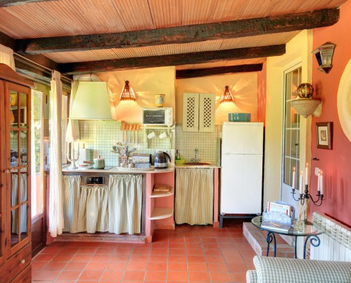 Tarifa Best Place To Stay| Casa Luna|Kitchenette