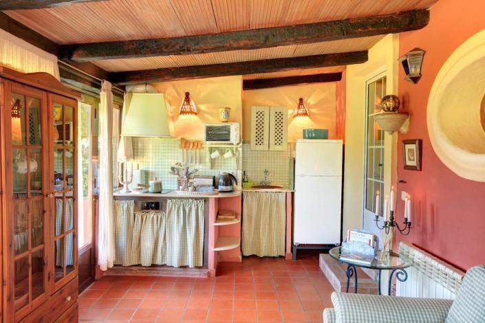 Tarifa Best Place To Stay| Casa Luna|Kitchenette