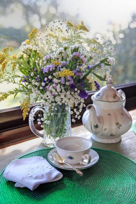 Tarifa Best Place To Stay| Casa Luna|Tea Time