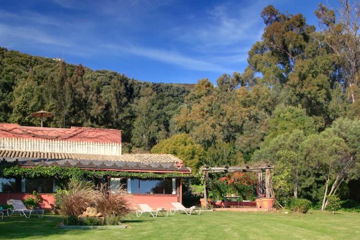 Tarifa Best Place To Stay| Casa Luna|Main View