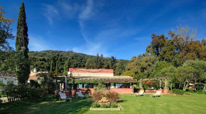 Tarifa Best Place To Stay| Casa Luna|Garden View