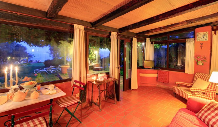 Cortijo La Hoya | Best Place To Stay in Tarifa, Spain | Casa Sol