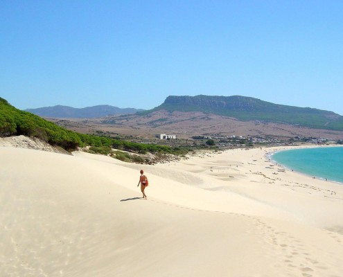 Playa Bolonia | Cortijo La Hoya