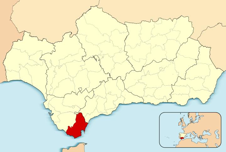 Bolonia Andalucia