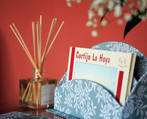 Tarifa Best Place To Stay| Casa Luna| Guestbook